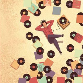 Ep. 2 - Musica Rock da Vittula - Mikael Niemi -Iperborea