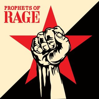 Chuck D & Timmy C from Prophets of Rage talk to A.D.