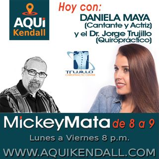 MickeyMata de 8 a 9