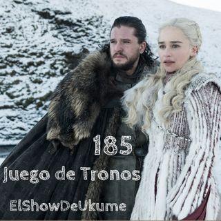 Juego de Tronos | ElShowDeUkume 185