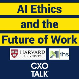 AI Ethics and the Future of Work