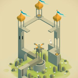 Monument Valley - La recensione di Andrea Artusi e Manuel Enrico di Justnerd.it