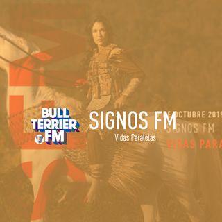 SignosFM #575 Vidas Paralelas