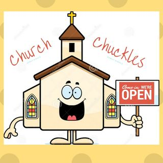Church Chuckles -Comedian Anna Douglas From The Clean Comedy Clinic