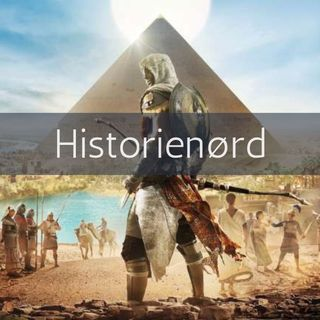 10 Ægypten, Kleopatra og Cæsar i Assassins Creed Origins