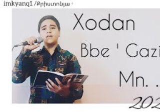 Artyom Asoyan - - Xodan Bbe _ Gazia Mn ¶ Kurmanji - Ezdiki _ Strana Rohani   ՆՈՐ ՀՈԳԵՒՈՐ ԵՐԳ ԵԶԴԵՐԵՆ(MP3_160K)