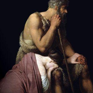 """Giulio Guidorizzi """"Sofocle, l'abisso di Edipo"""""""