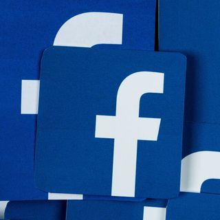 """Botão """"Criar"""" do Facebook está em teste"""