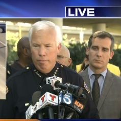 News - LAX Shooting Police Update
