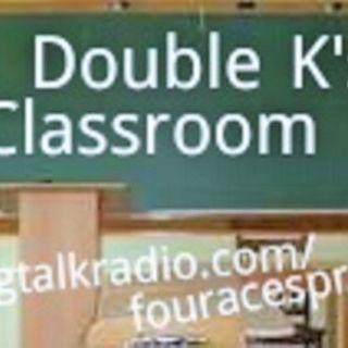 Double K's Classroom Episode #03 S06