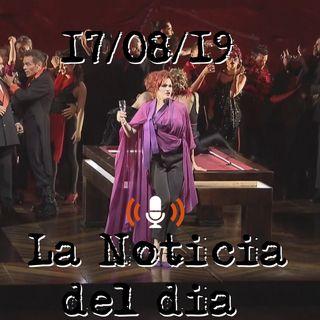 La Traviata se convierte en Peralada en alegato por la libertad de la mujer | LaNoticiaDelDia