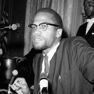 Malcolm X, Bürgerrechtler (Geburtstag 19.5.1925)