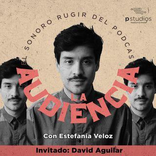 Transformación en El David Aguilar - EL DAVID AGUILAR