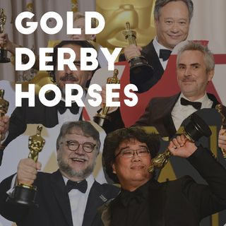 Gold Derby Horses
