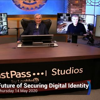 TWiT Events 7: The Future of Securing Digital Identity