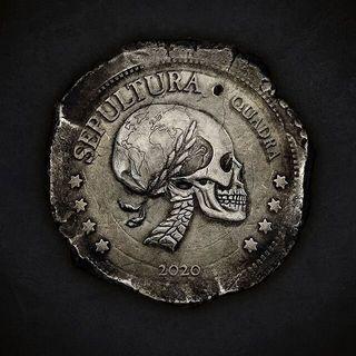 Metal Hammer of Doom: Sepultura - Quadra
