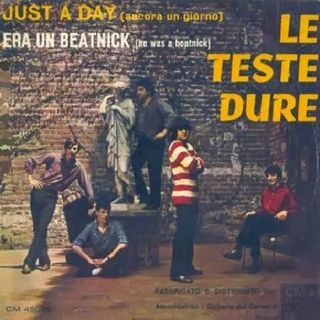 Le Teste Dure - Just a day