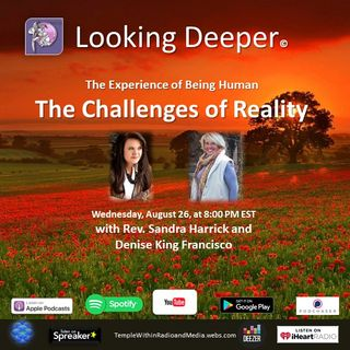The Challenges of Reality