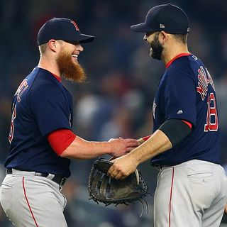 Red Sox Expect Another Hot Streak--Now