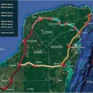 Se revoca suspensión provisional a obras del Tren Maya