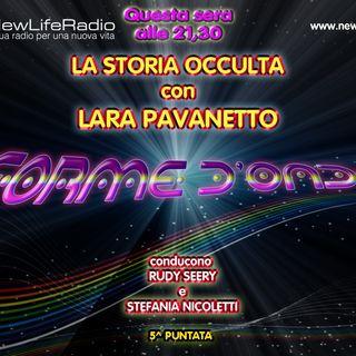 Forme d'Onda-5^ puntata-10-11-2016