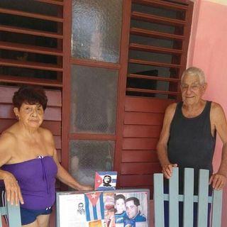 Paula y Rafael, un matrimonio matancero