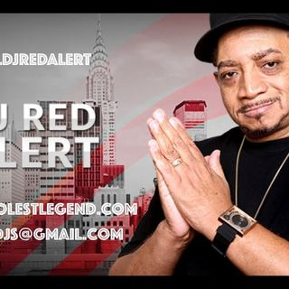 The Evening Experience 8/31/2017 (Kool DJ Red Alert Interview)