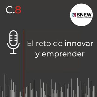 BNEW 2021: El reto de innovar y emprender