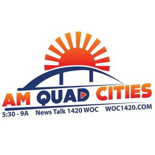 Quad-City Times' Don Doxsie Joins AMQC - January 11 Hawkeye Basketball Update