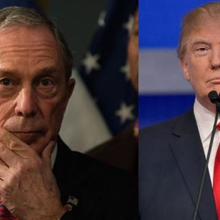 How Bloomberg Run Would Affect 2016; Trump Refuses To Debate