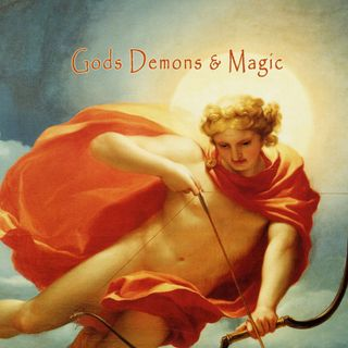 Gods Demons and Magic: The Three Suns