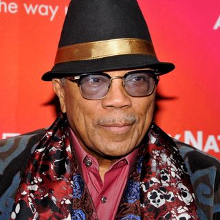 Update: Music Icon 'Quincy Jones' Gives Celebs & Families A Huge Apology