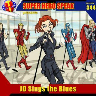 #344: JD  Sings the Blues