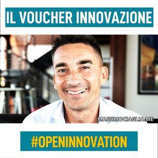 Il voucher innovazione
