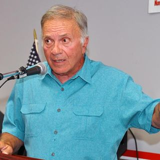 CWR Interview Tom Tancredo 7_22_19