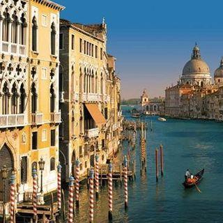 Venezia e il prete col violino Pt.12