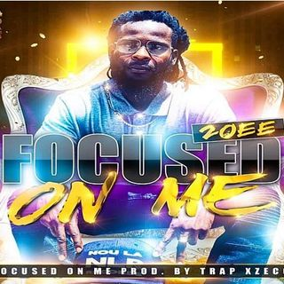 Endie Fiya: LIVE with Rap Artist & Record Label CEO  ~ ZOEE
