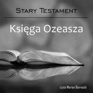 Księga Ozeasza