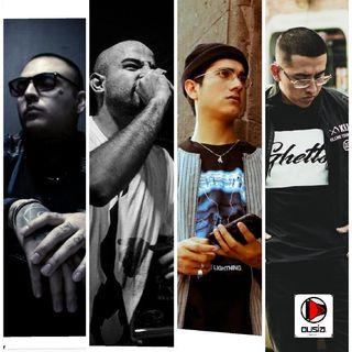 6 Tracks Que Demuestran Que en Rap México 🇲🇽 Es Potencia.