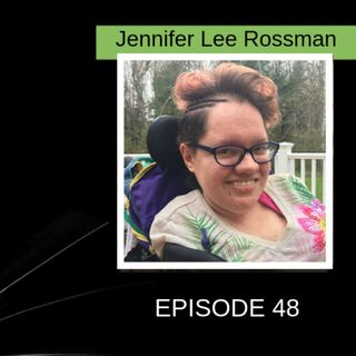 Musical Sci-fi and Dictation with Jennifer Lee Rossman