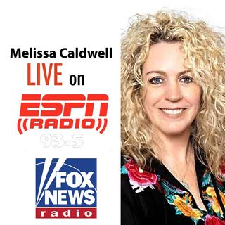 There's no feeling that can create more stress than feeling helpless || ESPN Radio WSJK || 6/26/20