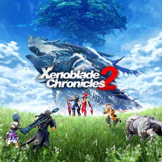 5x13 Xenoblade Chronicles 2