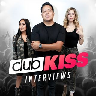 Club KISS Interviews