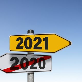 The Security Outlook for 2021- Changes/Challenges/Opportunities