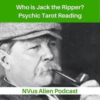 Is Arthur Conan Doyle Jack the Ripper? 🔪 Psychic Tarot Reading