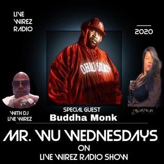 WUWEDNESDAY Buddah Monk Episode 4