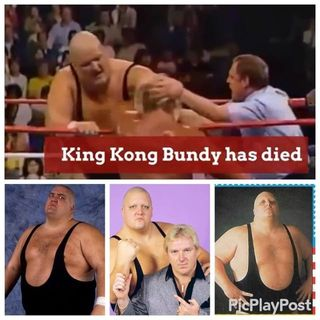 TVPT X-TRA: Remembering King Kong Bundy