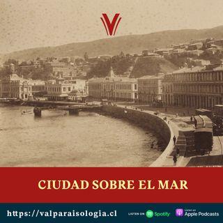 Ciudad Sobre el Mar | Archivo de Papel