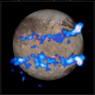 124E-136-The Oceans of Ganymede