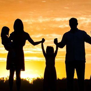 La reinvención de la familia